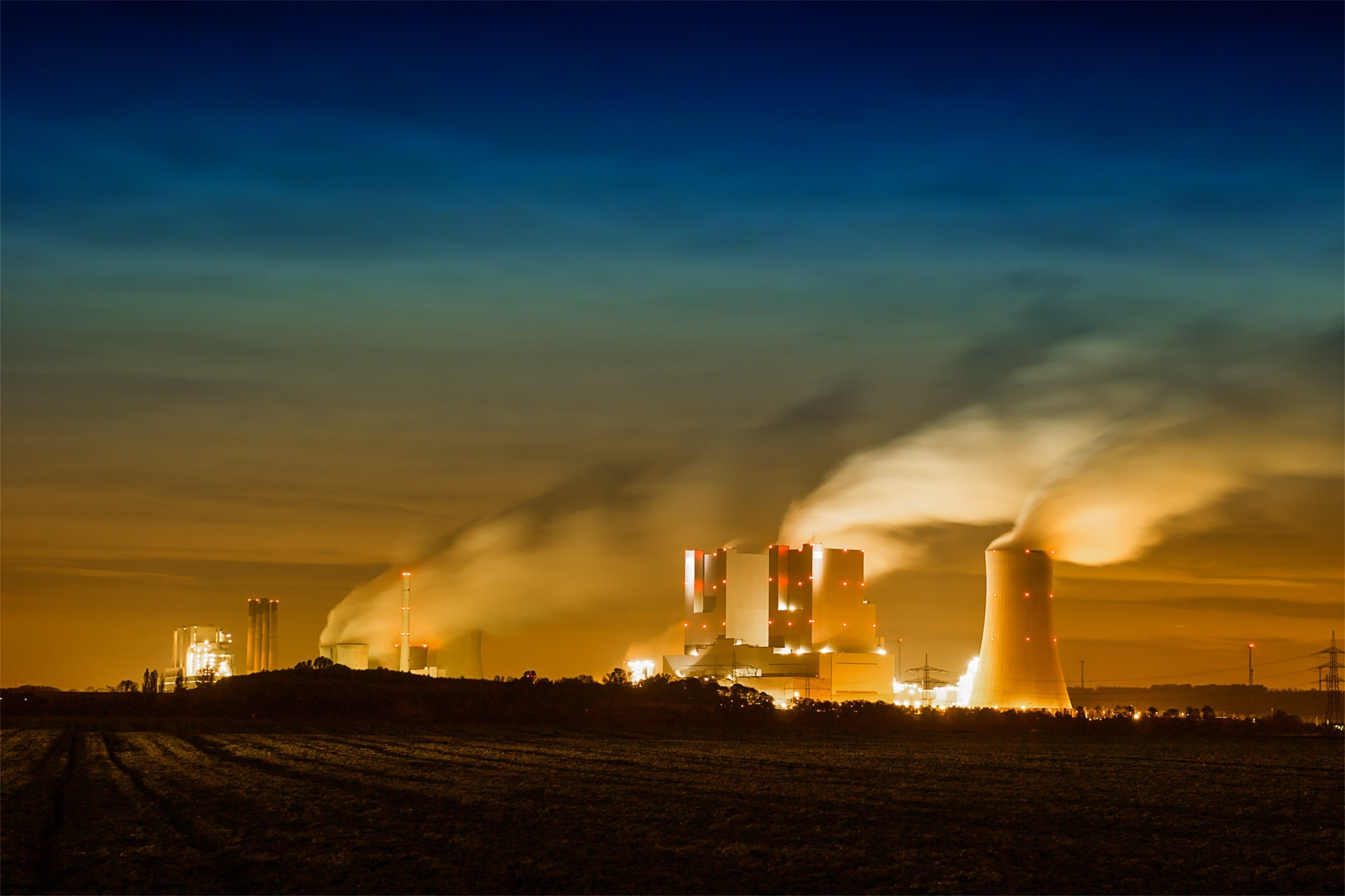 Britain has been powered for more than a thousand hours without coal this year, in…