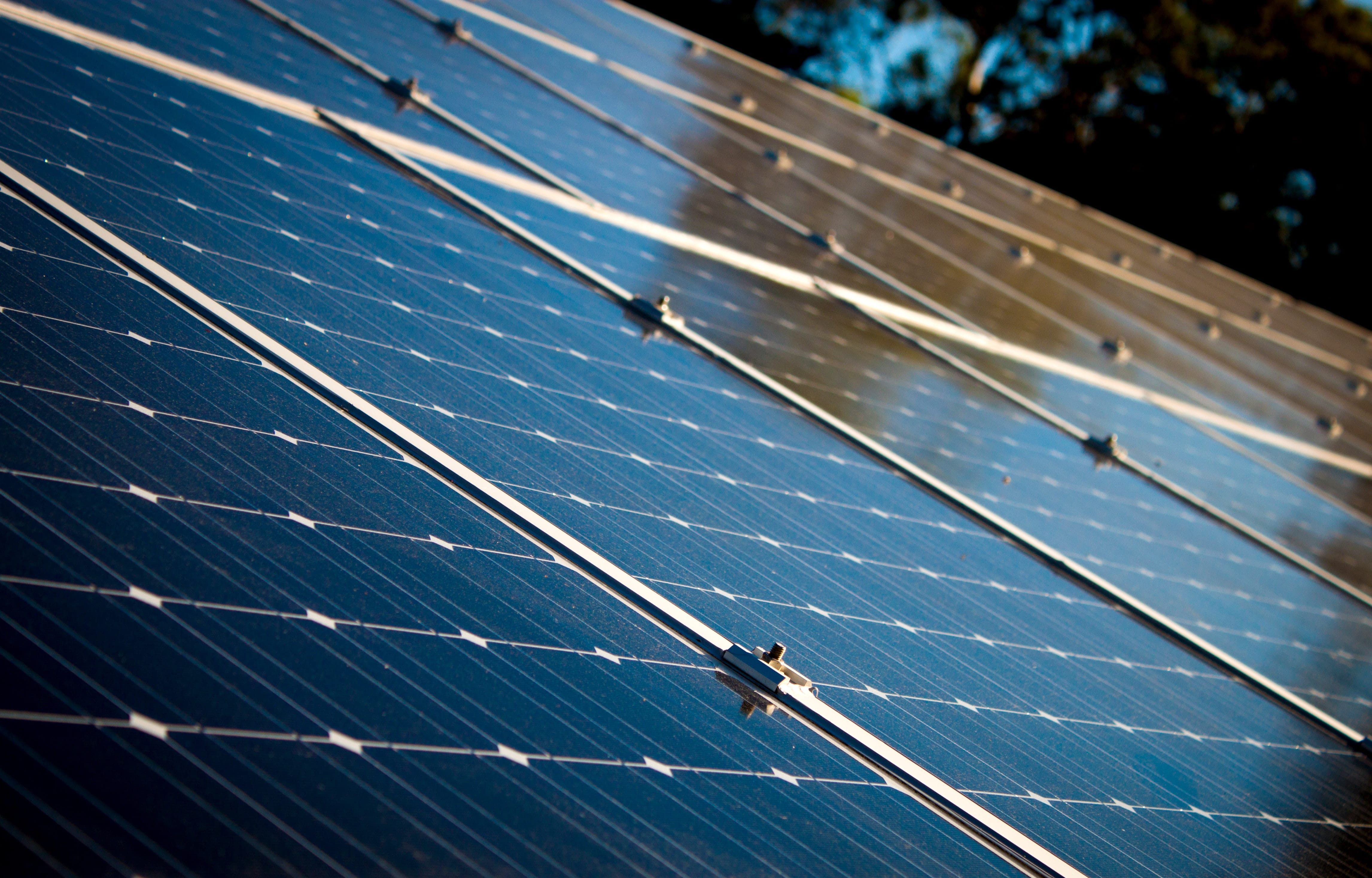 The hot weather saw solar briefly take over from gas as the number one energy…
