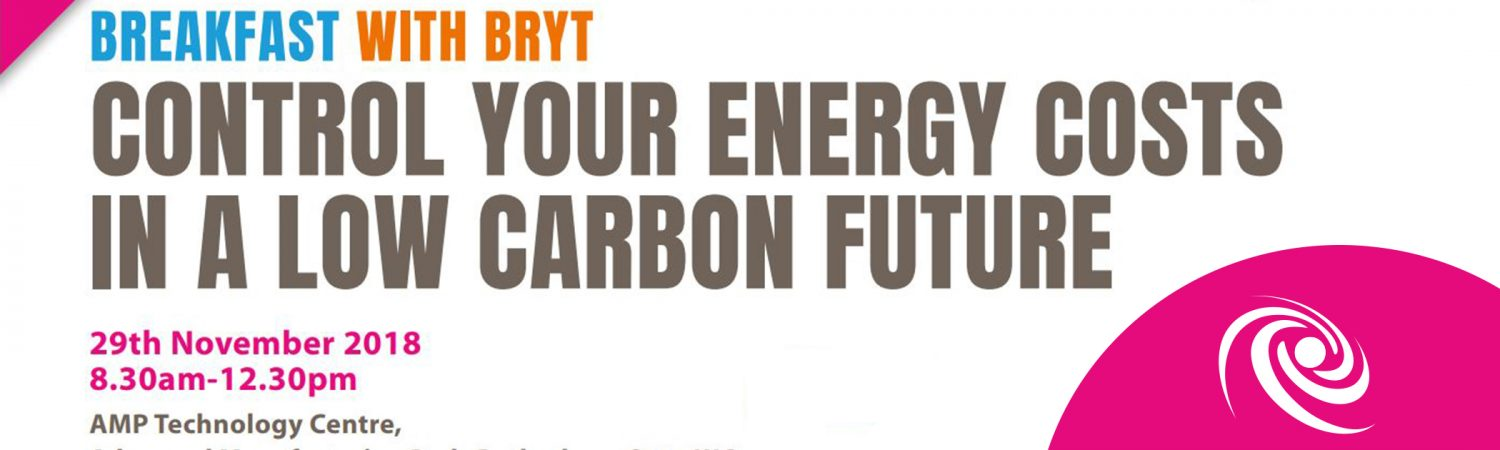 Boston Renewables are delighted to be one of the guest speakers at the forthcoming Bryt…