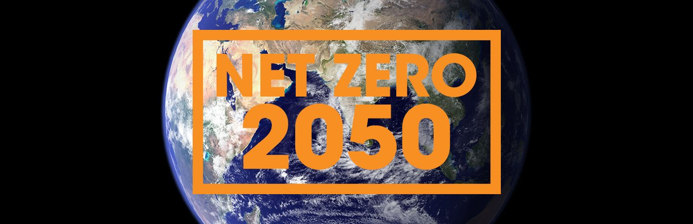 Today's enshrining in law of our Net Zero 2050 target is truly commendable. Recent events…