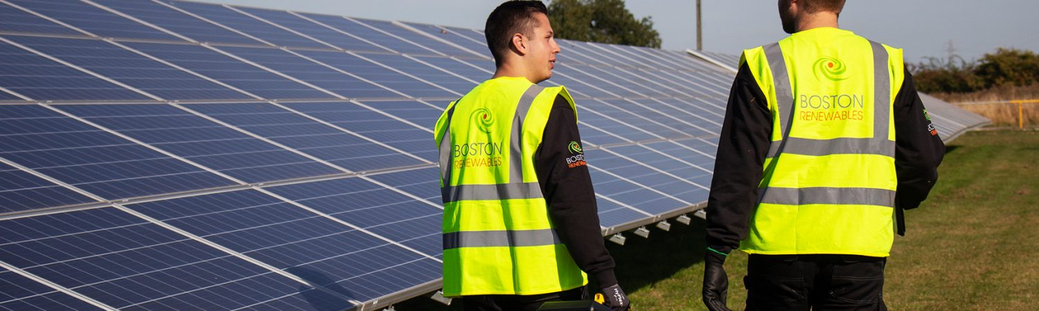 April 2020 has been a record breaking month for solar and wind energy generation: read…